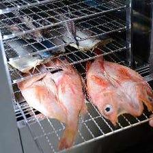 新感覚の干し魚