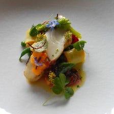 九州の魅力を料理で表現します