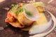 オマール海老のロティ。特別な贅沢な美味しさ!