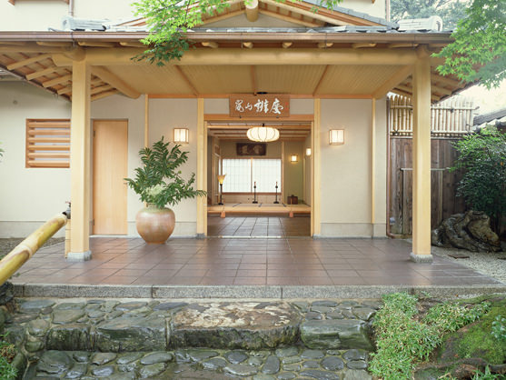 Arashiyamabenkei