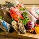 全国から鮮魚・肉・野菜を取り寄せております!