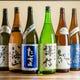 新潟県産の地酒を豊富にご用意しております!希少なものも・・