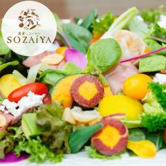 農家レストラン SOZAIYA