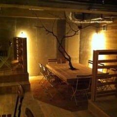 燻製kitchen 五反田店