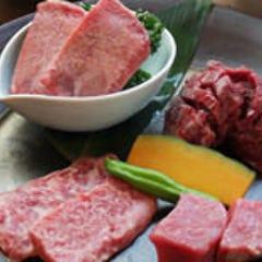 焼肉トラジ 大阪ヒルトンプラザウエスト店