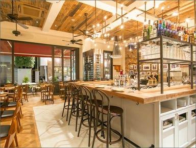 Cafe&Rotisserie LA COCORICO浦和  店内の画像