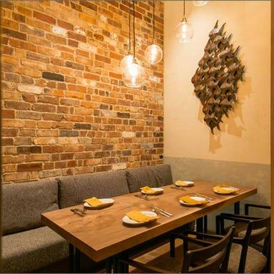 Cafe&Rotisserie LA COCORICO浦和  こだわりの画像