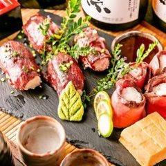 海幸の個室居酒屋 旬蔵 上野駅前店  メニューの画像