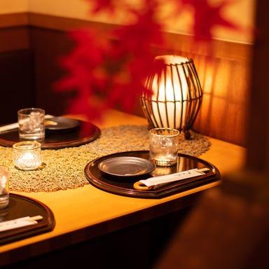海幸の個室居酒屋 旬蔵 上野駅前店  店内の画像