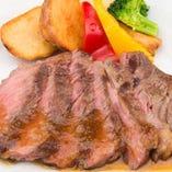 US牛ステーキ