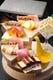 のび~るチーズ香ばしチーズ とろけるチーズ