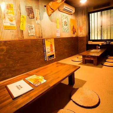 大衆レトロ酒場 串之家 宇都宮店 店内の画像