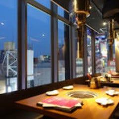 ハヌリ 新宿歌舞伎町ゴジラ通り店  店内の画像