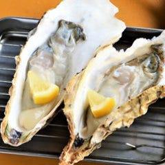 塊肉ステーキと牡蠣 アホヤネン 岡崎BBQガーデン