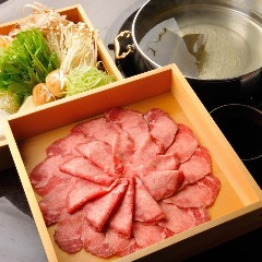 焼肉・牛タンしゃぶしゃぶ 仙台 五臓六腑
