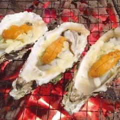 海鮮市場 牡蠣小屋 浜焼き 浜太郎