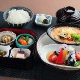 和菜ランチ -TSUKIHI-