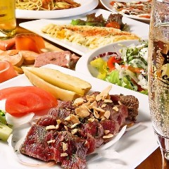 カジュアル レストラン イタリア酒場