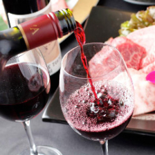 極上肉と合わせるワイン