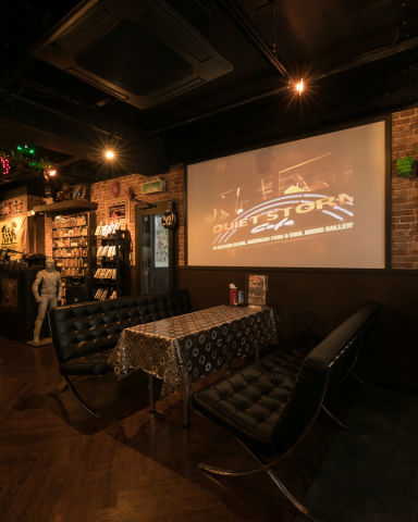 Quiet Storm Cafe Umeda  メニューの画像