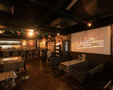 Quiet Storm Cafe Umeda  店内の画像