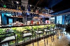 LITTS BAR&GRILL SHIBUYA 【バー リッツ 渋谷】