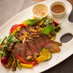 ≪人気のため通常メニュー化≫1ポンド【肉】Palette~450gのお肉を囲んで~