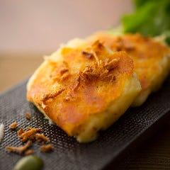 自家製 焼きポテトサラダ~チーズ&マスタード~
