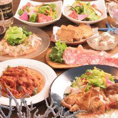 肉バル×ワイン likkle more リコモ 関内店