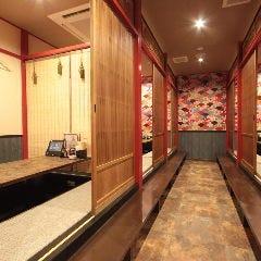 伊達な海鮮居酒屋 梵天食堂 六丁の目店