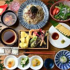 天ぷら酒場KITSUNE 栄店
