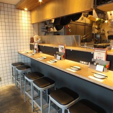 やきとりスタンダード 横浜西口本店 店内の画像