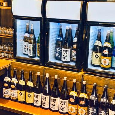 海鮮問屋 海ぼうず 西那須野店 こだわりの画像