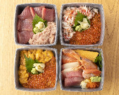 枡飯BOX各種