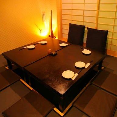 割烹Dining&Bar 神蔵  店内の画像