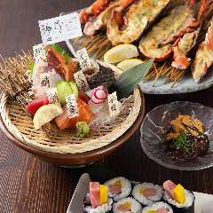 割烹Dining&Bar 神蔵