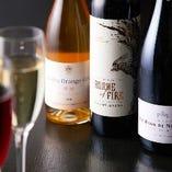 4名様以上のご利用でボトルワイン1本サービス!