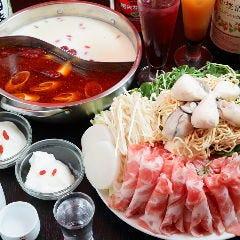 宴会食べ飲み放題 蘭蘭火鍋館 池袋店