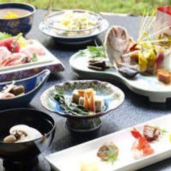 日本料理 紀元茶寮