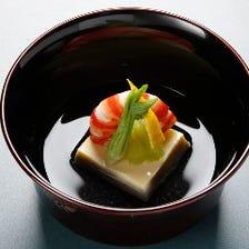 日本文化はお出しの文化と考えて・・
