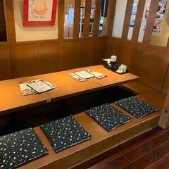 とりあえず吾平 東広島店 店内の画像
