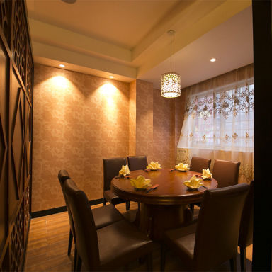 香港君悦飯店(旧:神戸君悦飯店)  店内の画像