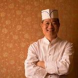 伝統の技を大切にしながら柔軟なアイディアで魅せる香港料理。