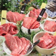 熟成和牛焼肉エイジング・ビーフ 渋谷店 メニューの画像