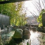 湯河原温泉 源泉かけ流しの宿『オーベルジュ湯楽』