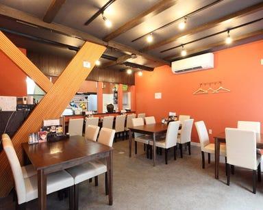 中華厨房 中じま  店内の画像
