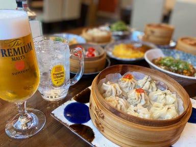 中華厨房 中じま  こだわりの画像