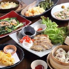 中華厨房 中じま