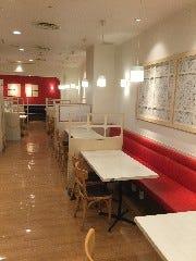 コリアンキッチン シジャン 京都ポルタ店