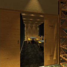◆プライベート空間個室